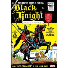 BLACK KNIGHT #1 FACSIMILE EDITION (02/17/2021)