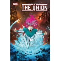 THE UNION #3 (OF 5) (02/24/2021)