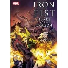 IRON FIST HEART OF DRAGON #2 (OF 6) (02/17/2021)