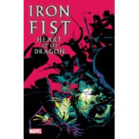 IRON FIST HEART OF DRAGON #2 (OF 6) MARTIN VAR (02/17/2021)