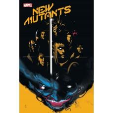 NEW MUTANTS #16 (02/24/2021)