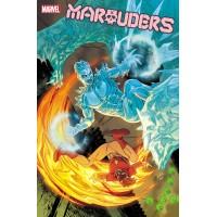 MARAUDERS #18 (02/17/2021)