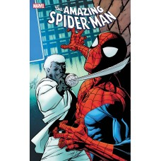 AMAZING SPIDER-MAN #59 (02/10/2021)