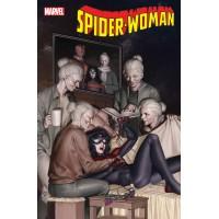 SPIDER-WOMAN #9 (02/17/2021)