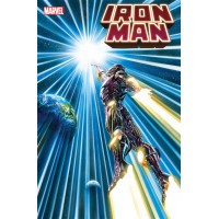 IRON MAN #6 (02/17/2021)