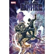 BLACK PANTHER #23 SOUZA BLACK PANTHER BLACK HISTORY VAR (02/03/2021)