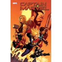 CAPTAIN MARVEL #26 (02/24/2021)