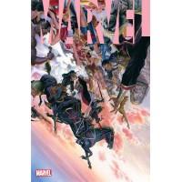 MARVEL #5 (OF 6) (02/10/2021)