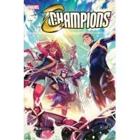 CHAMPIONS #4 (02/03/2021)