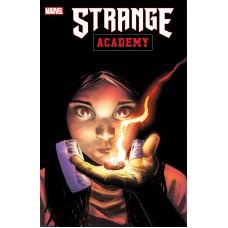 STRANGE ACADEMY #8 (02/03/2021)