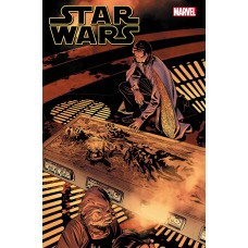 STAR WARS #11 SPROUSE EMPIRE STRIKES BACK VAR (02/03/2021)