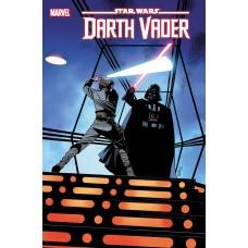 STAR WARS DARTH VADER #10 SPROUSE EMPIRE STRIKES BACK VAR (02/10/2021)