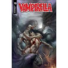 VAMPIRELLA #19 CVR A PARRILLO (02/24/2021)