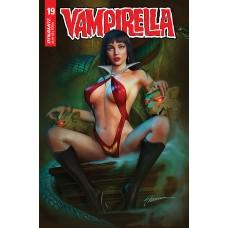 VAMPIRELLA #19 CVR C MAER (02/24/2021)