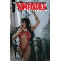 VAMPIRELLA #19 CVR E LORRAINE COSPLAY (02/24/2021)
