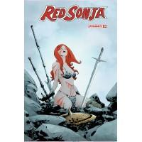 RED SONJA #24 CVR A LEE (02/24/2021)