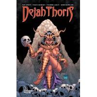 DEJAH THORIS (2019) #12 CVR D ROBSON (02/17/2021)