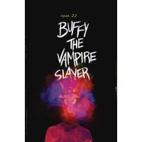 BUFFY THE VAMPIRE SLAYER #22 BECCA CAREY FIRE VAR ED (02/03/2021)