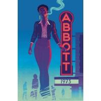 ABBOTT 1973 #2 (OF 5) RAUL ALLEN VAR (02/17/2021)