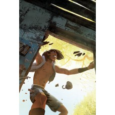 GUNG HO SEXY BEAST #2 CVR D KUMMANT (MR) (02/10/2021)