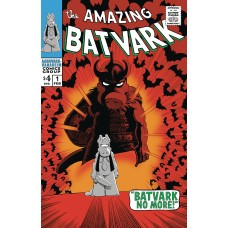 AMAZING BATVARK ONE SHOT (02/24/2021)