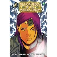 MIRANDA IN MAELSTROM #6 CVR A MOSS (02/03/2021)