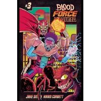 BLOOD FORCE TRAUMA #3 (02/24/2021)