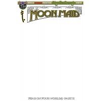 MOON MAID #1 BLANK SKETCH ED CVR (01/27/2021)