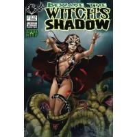 BEWARE WITCH`S SHADOW WINTER SPECIAL CVR B WOLFER (MR) (02/03/2021)