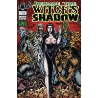 BEWARE WITCH`S SHADOW WINTER SPECIAL CVR C CALZADA RISQUE (M (02/03/2021)
