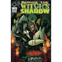 BEWARE THE WITCHS SHADOW #1 CVR A CALZADA (01/27/2021)