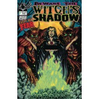 BEWARE WITCH`S SHADOW HAPPY NEW FEAR CVR C CALZADA RISQUE (M (01/27/2021)