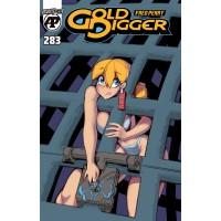 GOLD DIGGER #283 (02/24/2021)