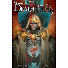 DEATH BY LIFE #1 (OF 8) (02/24/2021)