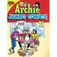 ARCHIE JUMBO COMICS DIGEST #317 (02/17/2021)