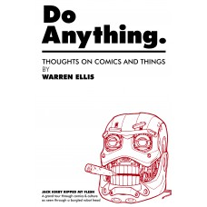DO ANYTHING VOL 01 (01/13/2021)