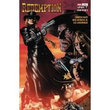 REDEMPTION #1 CVR A DEODATO JR (MR) (02/03/2021)