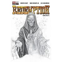 REDEMPTION #1 CVR B CHO (MR) (02/03/2021)