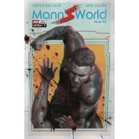 MANNS WORLD #2 CVR A RAHZZAH (MR) (02/03/2021)