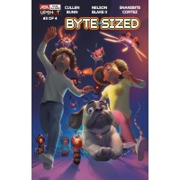 BYTE SIZED #3 (02/17/2021)