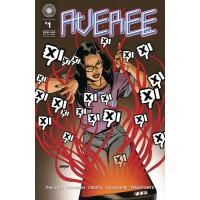 AVEREE PREMIER EDITION #1 (02/03/2021)