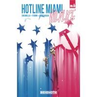 HOTLINE MIAMI WILDLIFE #6 (OF 8) (MR) (02/03/2021)