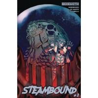 STEAMBOUND #2 (MR) (02/24/2021)