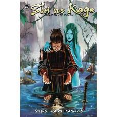 SHI NO KAGE #2 (OF 3) (02/17/2021)