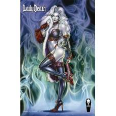 LADY DEATH LINGERIE #1 (02/24/2021)