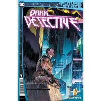 DF FUTURE STATE DARK DETECTIVE #1 ROSENBERG SGN (C: 0-1-2) (02/24/2021)