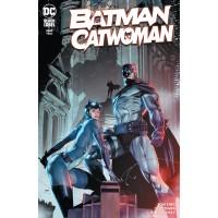 DF BATMAN CATWOMAN #2 KING SGN (C: 0-1-2) (02/24/2021)
