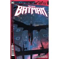 DF FUTURE STATE NEXT BATMAN #1 CGC GRADED (C: 0-1-2) (02/24/2021)