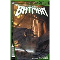 DF FUTURE STATE NEXT BATMAN #2 CGC GRADED (C: 0-1-2) (02/24/2021)