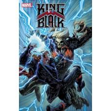 DF KING IN BLACK #3 STEGMAN SGN (C: 0-1-2) (02/24/2021)
